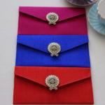 gift aid envelopes
